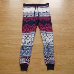 American Eagle Outfitters Knit Legging   Size M